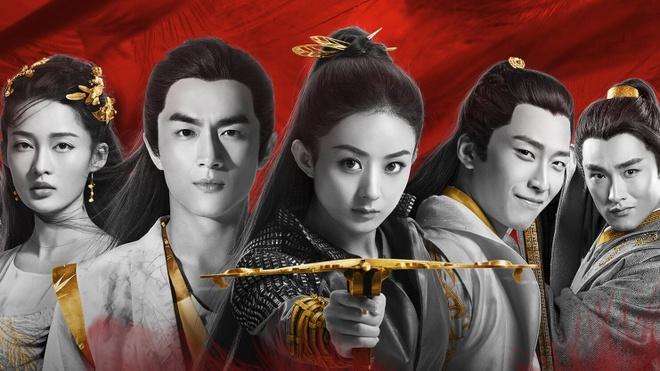 5 phim truyen hinh Hoa ngu duoc khan gia Viet Nam yeu thich nam 2017 hinh