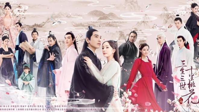 5 phim truyen hinh Hoa ngu duoc khan gia Viet Nam yeu thich nam 2017 hinh anh 3