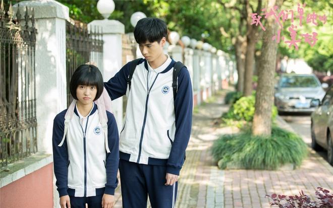 5 phim truyen hinh Hoa ngu duoc khan gia Viet Nam yeu thich nam 2017 hinh anh 9