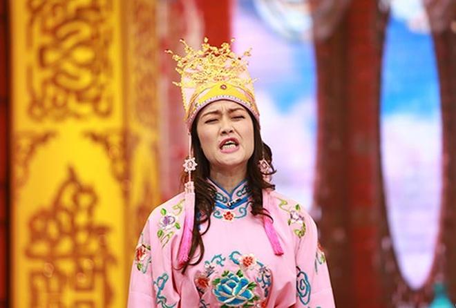Van Dung: 'Viem hong, sot, ngat xiu khi dong Tao quan' hinh anh
