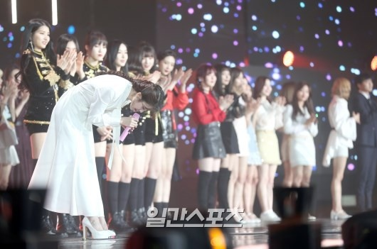 BTS pha vo ky luc cua EXO tai 'Grammy Han Quoc' hinh anh 2