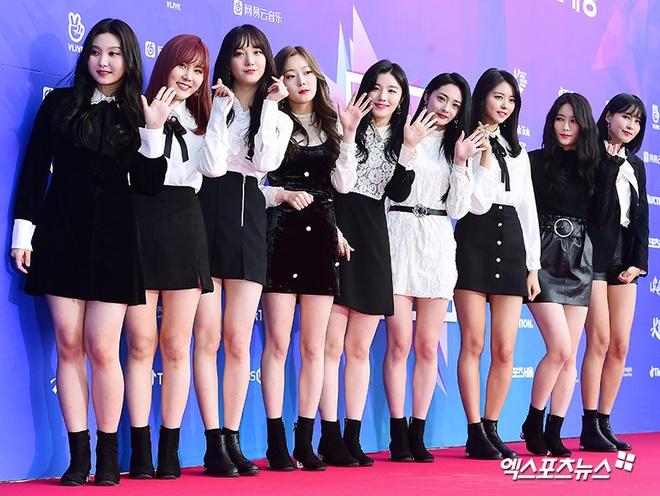 tham do Seoul Music Awards anh 7