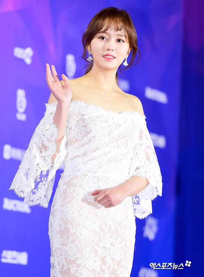 tham do Seoul Music Awards anh 1