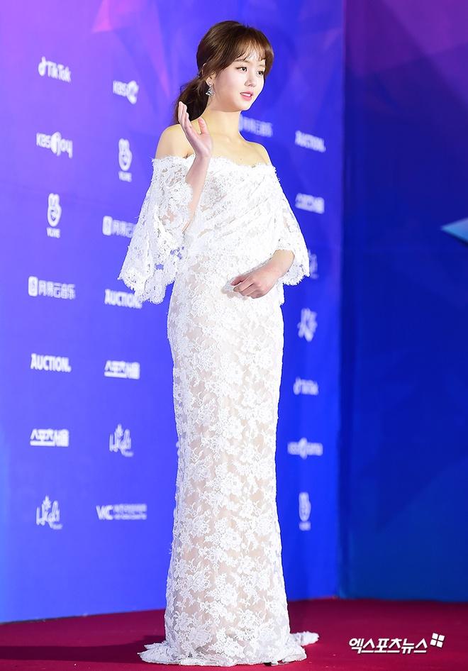 tham do Seoul Music Awards anh 2