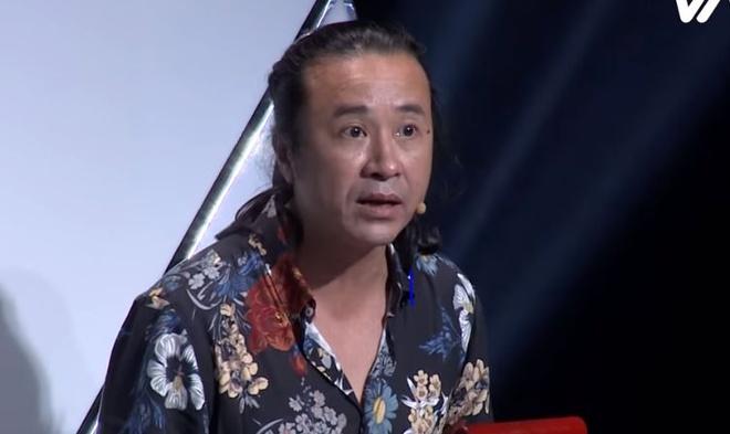 Le Minh Son: HLV Sing My Song co van hoa, khong nhu chuong trinh khac hinh anh