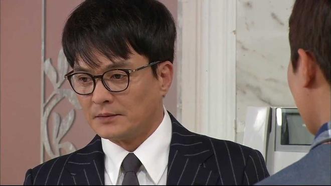 su nghiep cua Jo Min Ki anh 1