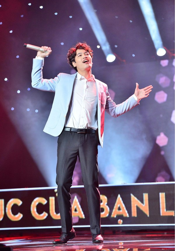 Vua phat song 2 tap, Sing My Song lai co them thi sinh bi to dao nhac hinh anh 2