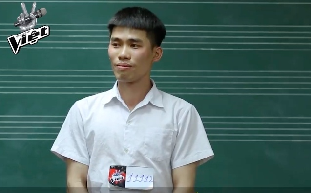 thi sinh giong hat viet hat tham hoa anh 1