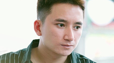 Phan Manh Quynh: Hanh trinh go mac tham hoa den ngoi sao duoc san don hinh anh