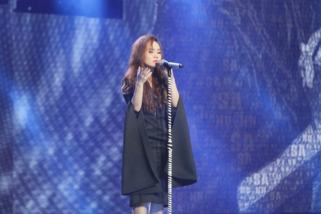 Giong Son Tung M-TP, Juun Dang Dung duoc khen ngoi o Sing My Song hinh anh 2
