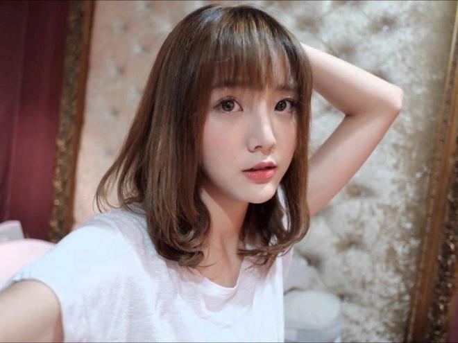 Hot girl Thai Nene hat ngong van duoc khen ngoi khi cover 'Em gai mua' hinh anh