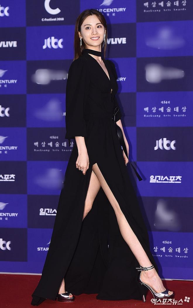 Seolhyun,  Suzy tren tham do anh 10