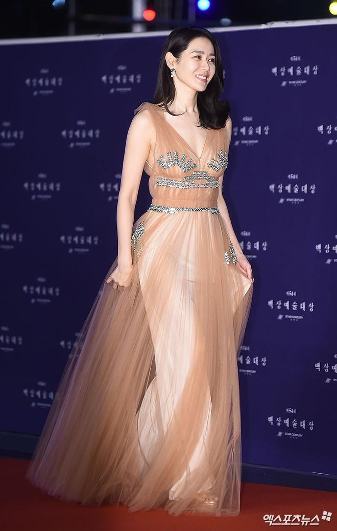 Seolhyun,  Suzy tren tham do anh 4