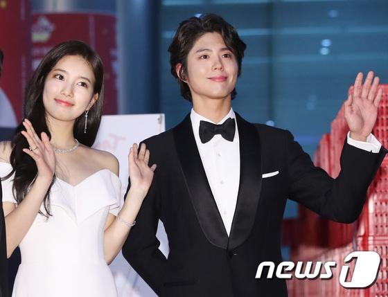 Seolhyun,  Suzy tren tham do anh 1