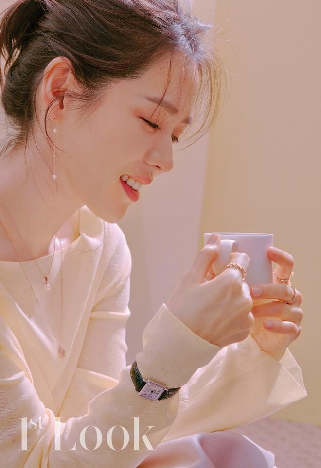 Son Ye Jin xinh dep nhu nu than bat chap do tuoi U40 hinh anh 5