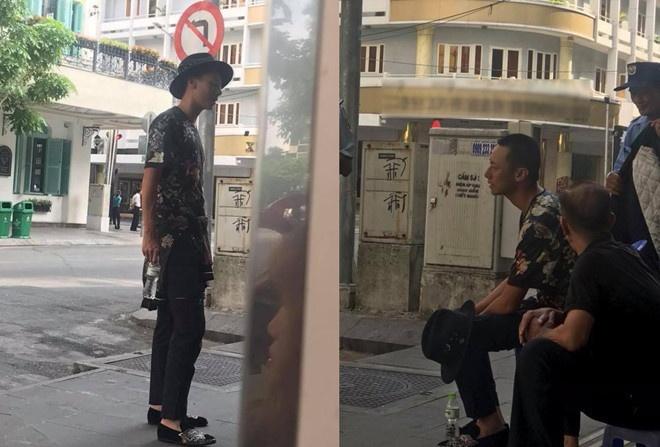Gia dinh Rocker Nguyen len tieng ve lum xum cua con trai hinh anh 2