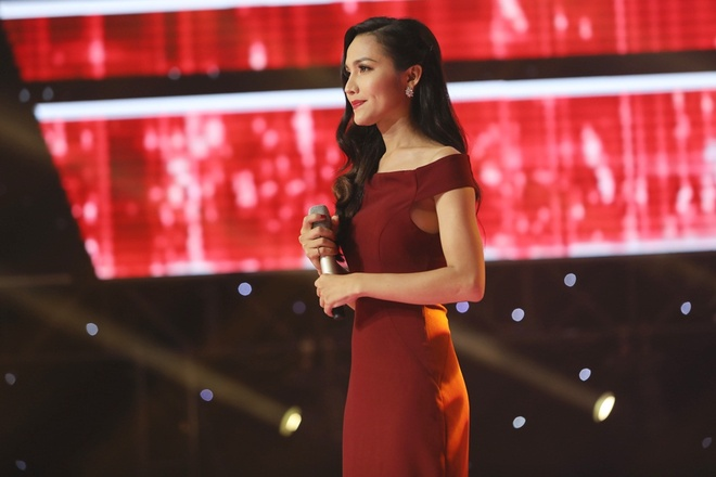 thi sinh chuyen gioi trong the voice anh 2