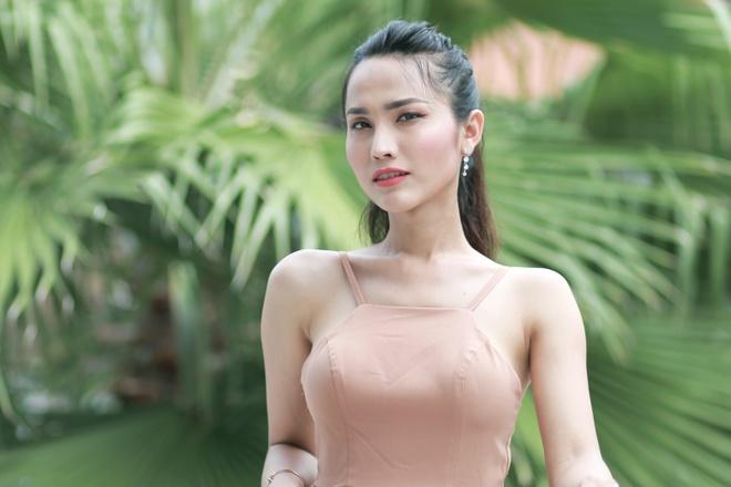 Hoai Sa chia se ve viec khan gia so sanh voi Huong Giang Idol hinh anh