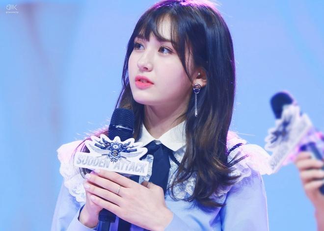 Nhan sac noi troi khien fan mong doi cua dan thuc tap sinh JYP hinh anh 1