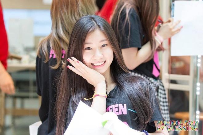Nhan sac noi troi khien fan mong doi cua dan thuc tap sinh JYP hinh anh 5