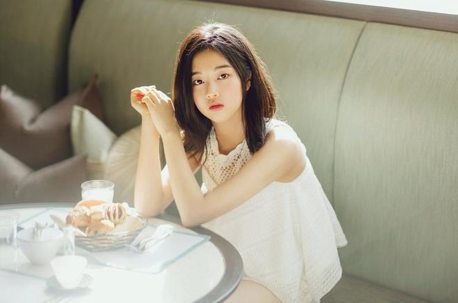 Nhan sac noi troi khien fan mong doi cua dan thuc tap sinh JYP hinh anh 7