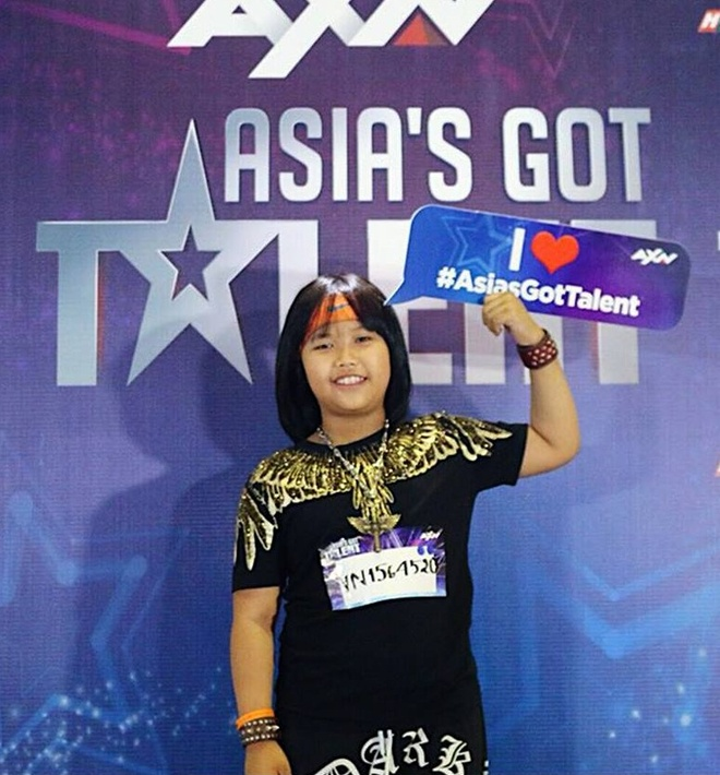 trong nhan tham gia Asia's Got Talent anh 1
