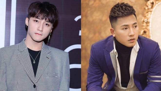 Chau Khai Phong: 'Toi cang thang khi bi fan Son Tung chi trich' hinh anh