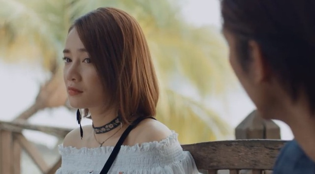'Ngay ay minh da yeu': Nhan Phuc Vinh cua cam Nha Phuong don dap hinh anh
