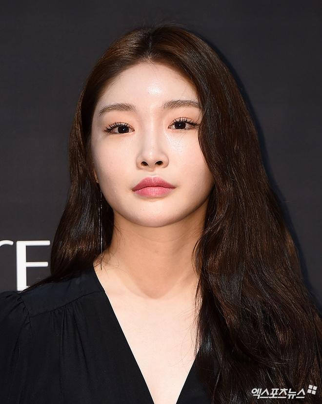 'My nhan dao keo' Park Min Young quyen ru trong su kien hinh anh 4