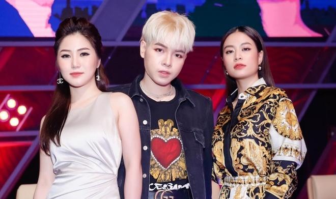 'The Debut' thua xa show song con Kpop nhu the nao? hinh anh