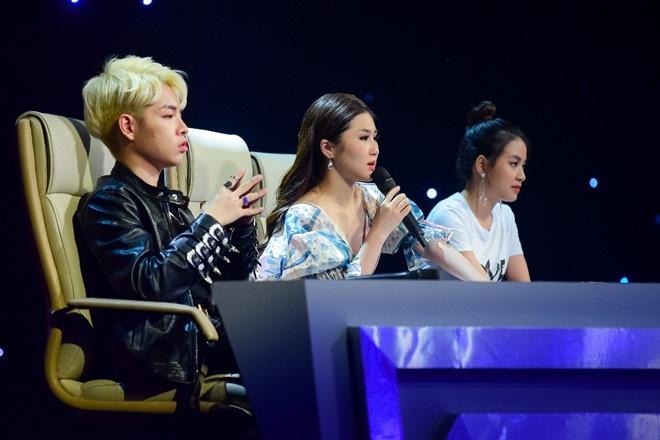 'The Debut' thua xa show song con Kpop nhu the nao? hinh anh 1
