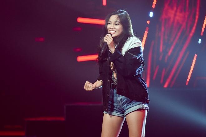 'The Debut' thua xa show song con Kpop nhu the nao? hinh anh 2