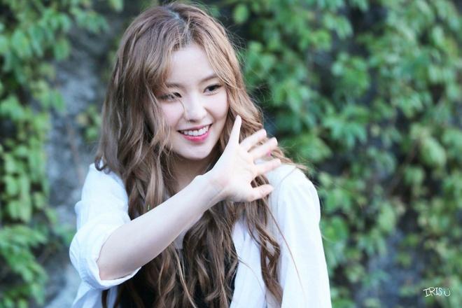 Irene: 'Nu than Kpop' lien tuc bi chi trich ve nhan cach, tai nang hinh anh 2
