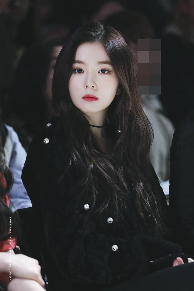 Irene: 'Nu than Kpop' lien tuc bi chi trich ve nhan cach, tai nang hinh anh 4