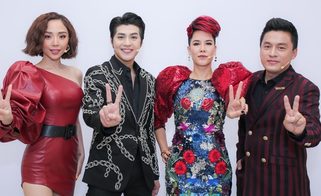 4 dien bien it ai ngo truoc them chung ket Giong hat Viet 2018 hinh anh