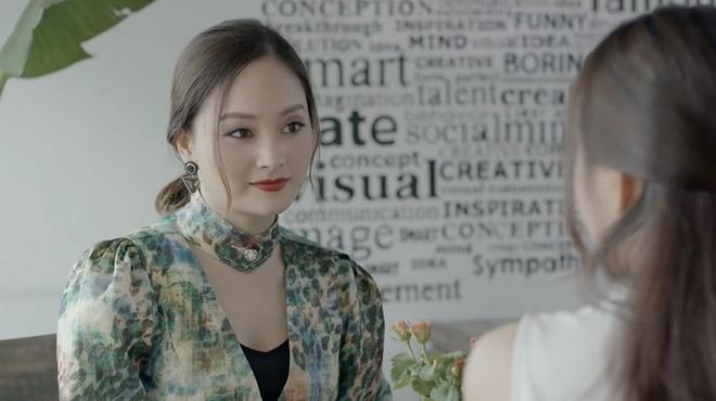 Lan Phuong chia se ve viec thang Nha Phuong tai giai VTV Awards hinh anh 1