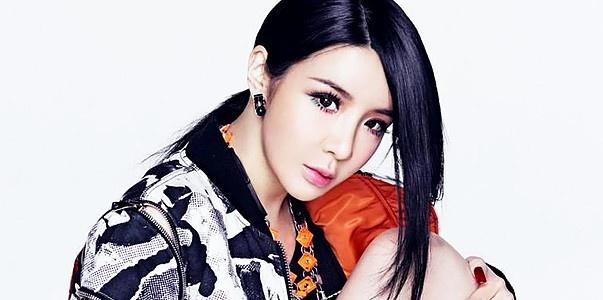 Park Bom phat hanh album moi sau 4 nam bien mat vi scandal ma tuy hinh anh 2