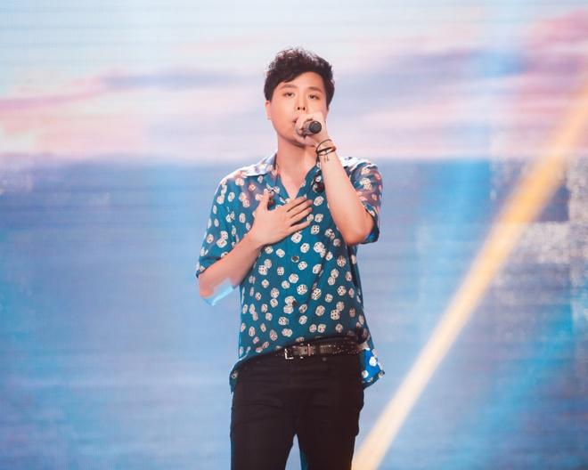 Phuong Thanh, Isaac tinh tu song ca loat hit Lan Song Xanh mot thoi hinh anh 6