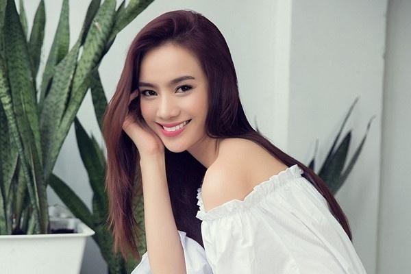 Sau khi dinh hon ban trai lau nam, Truong Kieu Diem tro lai Vpop hinh anh