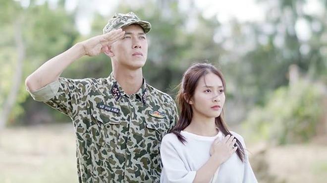 Bo Quoc phong yeu cau sua sai sot trong phim 'Hau due mat troi' hinh anh 2