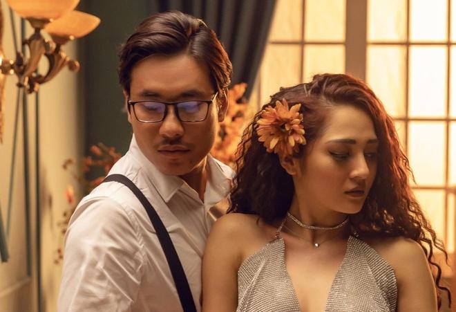 MV moi cua Bao Anh: Giong hat chua thoa man, Kieu Minh Tuan bi che hinh anh