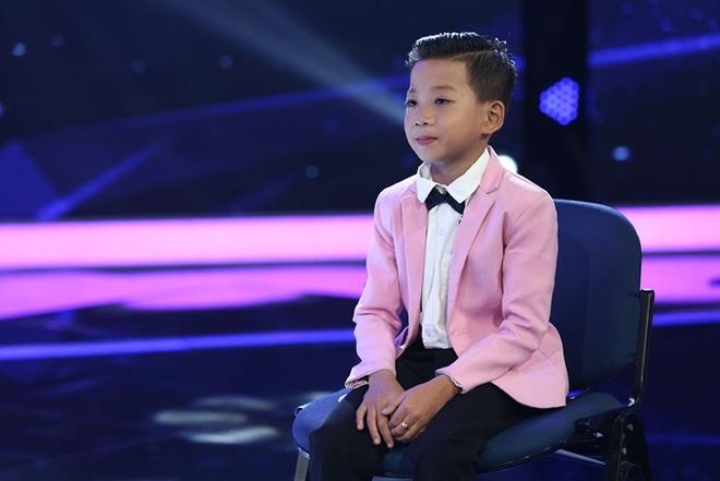 Nguyen Minh Chien tham gia so tuyen Giong hat Viet nhi hinh anh