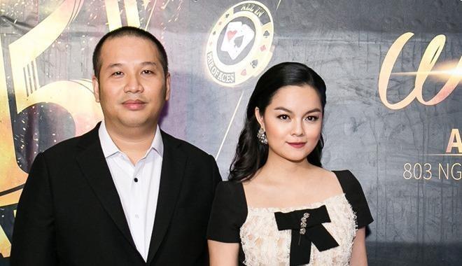Pham Quynh Anh: 'Toi va Quang Huy quyet dinh re loi tu lau' hinh anh