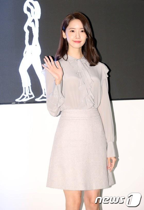 Yoona xinh dep sanh doi my nam 'Chi dep mua com ngon cho toi' hinh anh 4