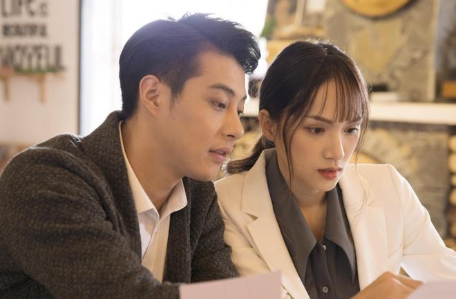 Hot boy The Face Thai va Huong Giang Idol vuong tinh tay ba trong MV hinh anh