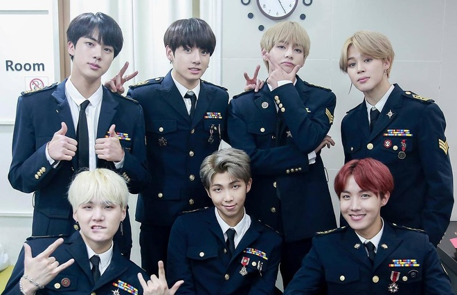 BTS sau anh hao quang: Co the kiet suc, day mo hoi, vet bam tim hinh anh