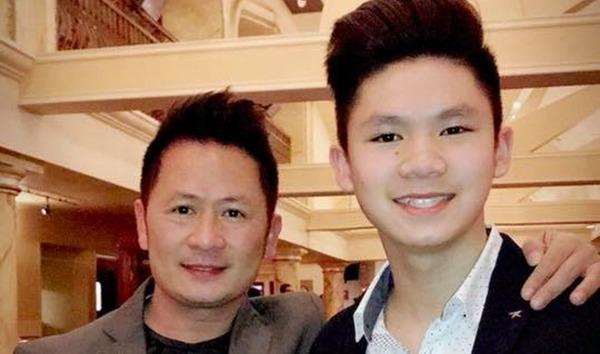 Con trai Bang Kieu duoc Huong Tram khen khi cover 'Bohemian Rhapsody' hinh anh