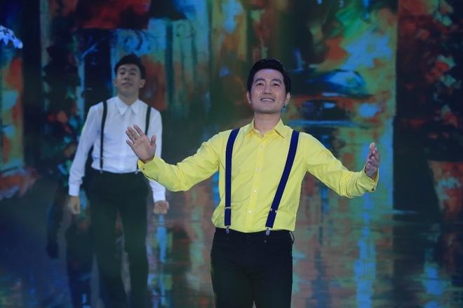 Hong Nhung tam su ve tinh yeu sau on ao ly hon chong hinh anh 8