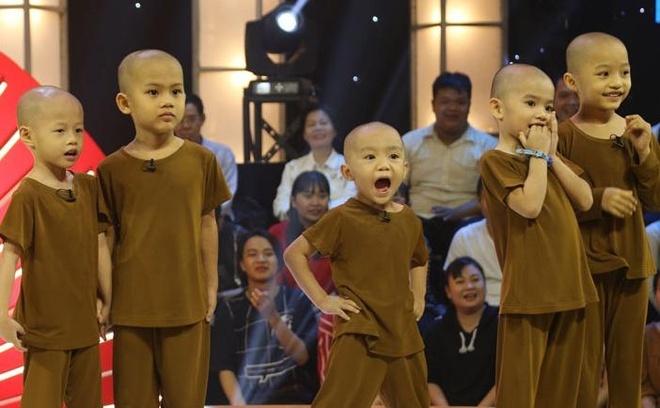 5 chu tieu 'ha guc' Truong Giang, Tran Thanh gianh 100 trieu dong hinh anh