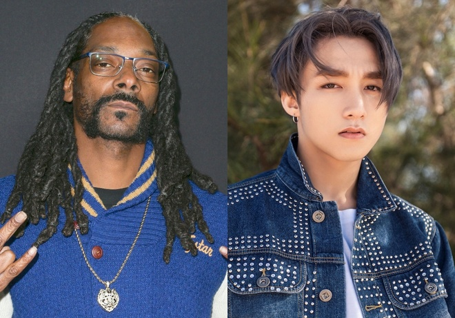 Rapper noi tieng nguoi My Snoop Dogg tiet lo hop tac Son Tung M-TP hinh anh 1